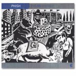 Live Phish Volume 17 - 7/15/98 - without sleeves
