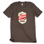 Saratoga Springs 2014 Event T-Shirt