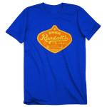 Randall's Island 2014 Event T-Shirt