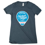 Ladies Chicago 2014 Event T-shirt