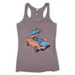 Ladies Orange Beach 2014 Event Tank