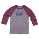 Phish Tail Baseball Jersey