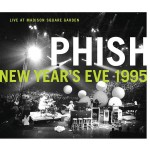 New Year's Eve 1995 Live At Madison Square Garden - Digital Download
