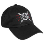 TAB Radio Waves Baseball Hat