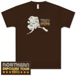 Trey Anastasio Northern Exposure T-Shirt
