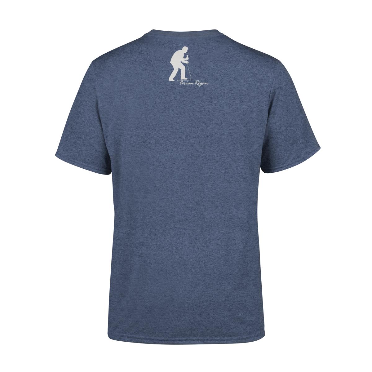 Brian Regan BRIVOLBN#7Q T-shirt
