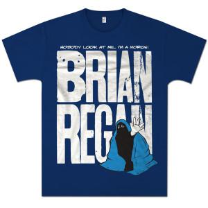 Brian Regan Tarp Unisex S/S Tee