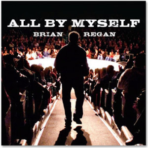 Brian Regan <i>All By Myself</i> Digital Download