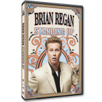 Brian Regan: Standing Up DVD