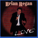 Brian Regan Live CD