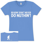 Brian Regan Readin Women's T-Shirt