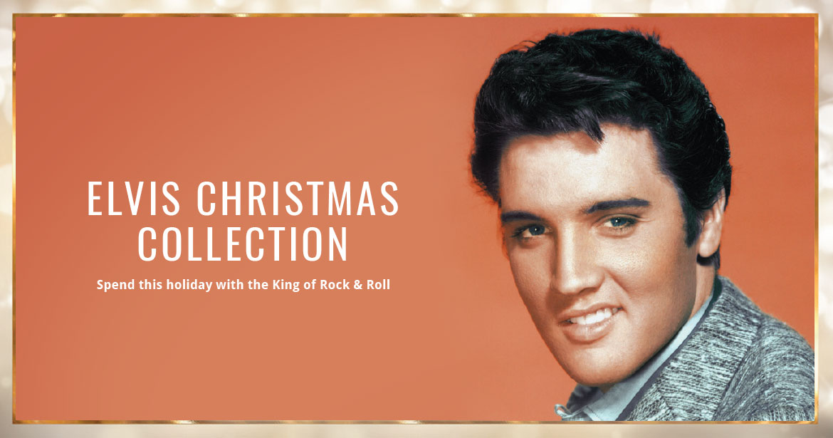 Elvis 40th Anniversary Collection