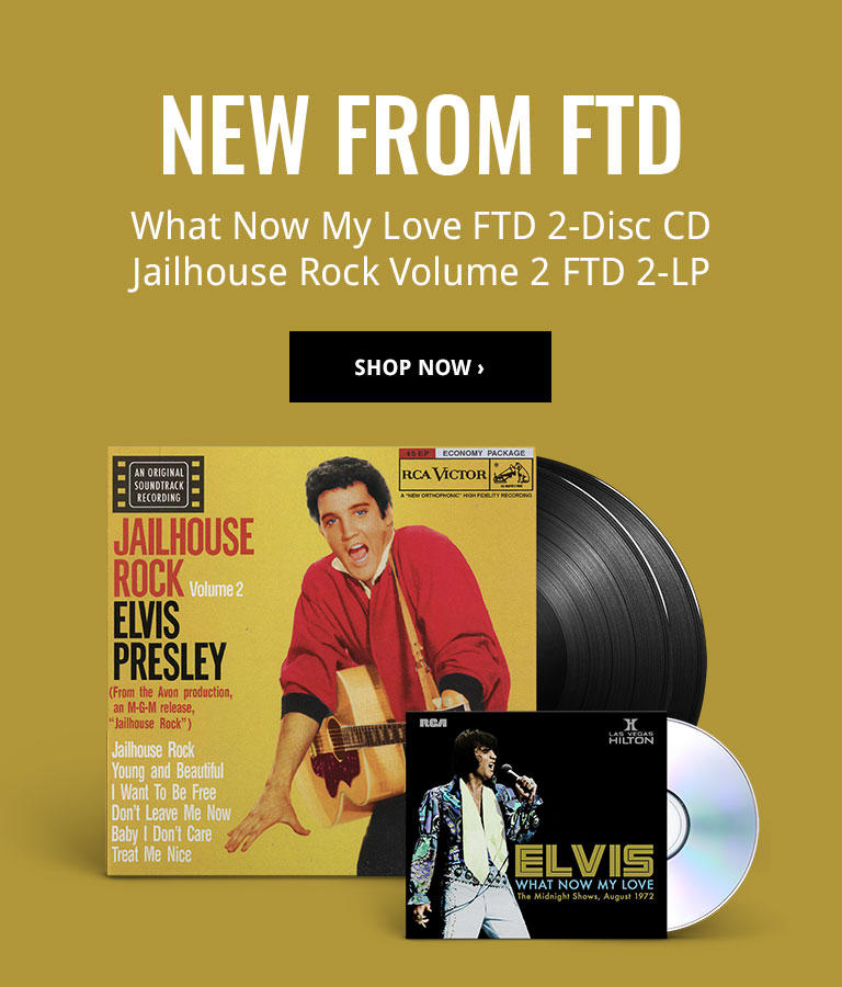 New from FTD!