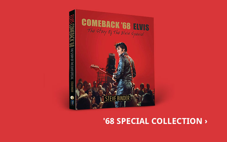 Shop the '68 Comeback Special Collection