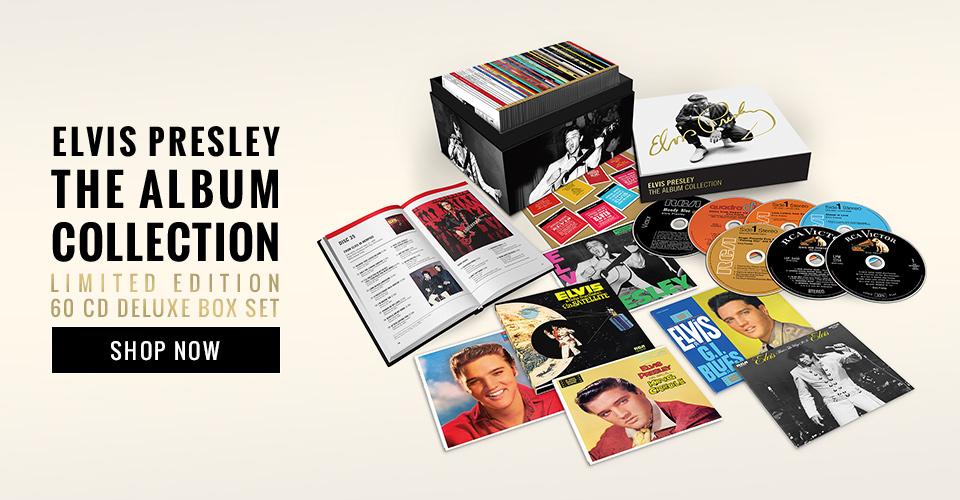 Shop The Album Collection