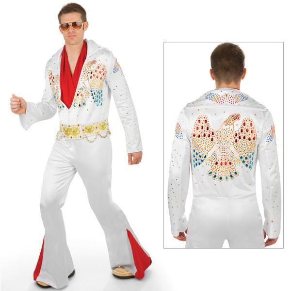 Gold Mens Dress Shirt