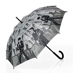 68 Special Elvis Stick Umbrella