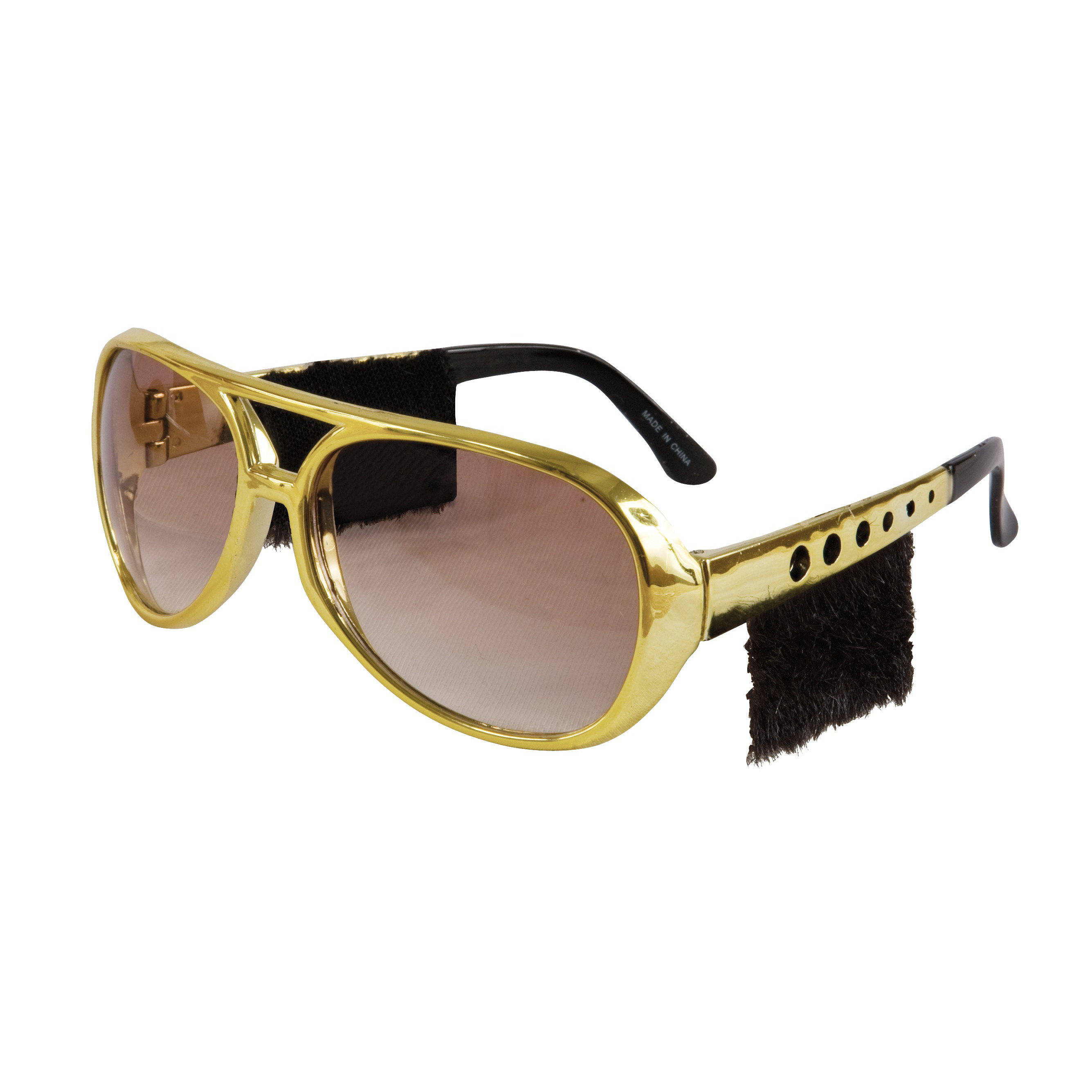 Elvis Sunglasses with Sideburns