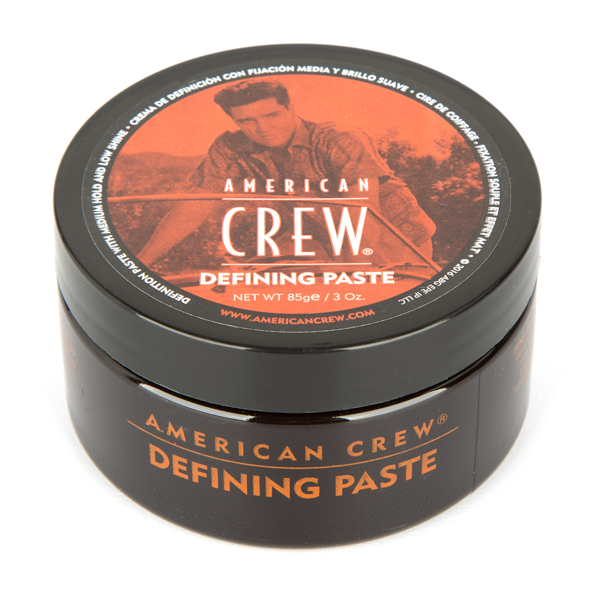 Elvis Presley American Crew King Defining Paste
