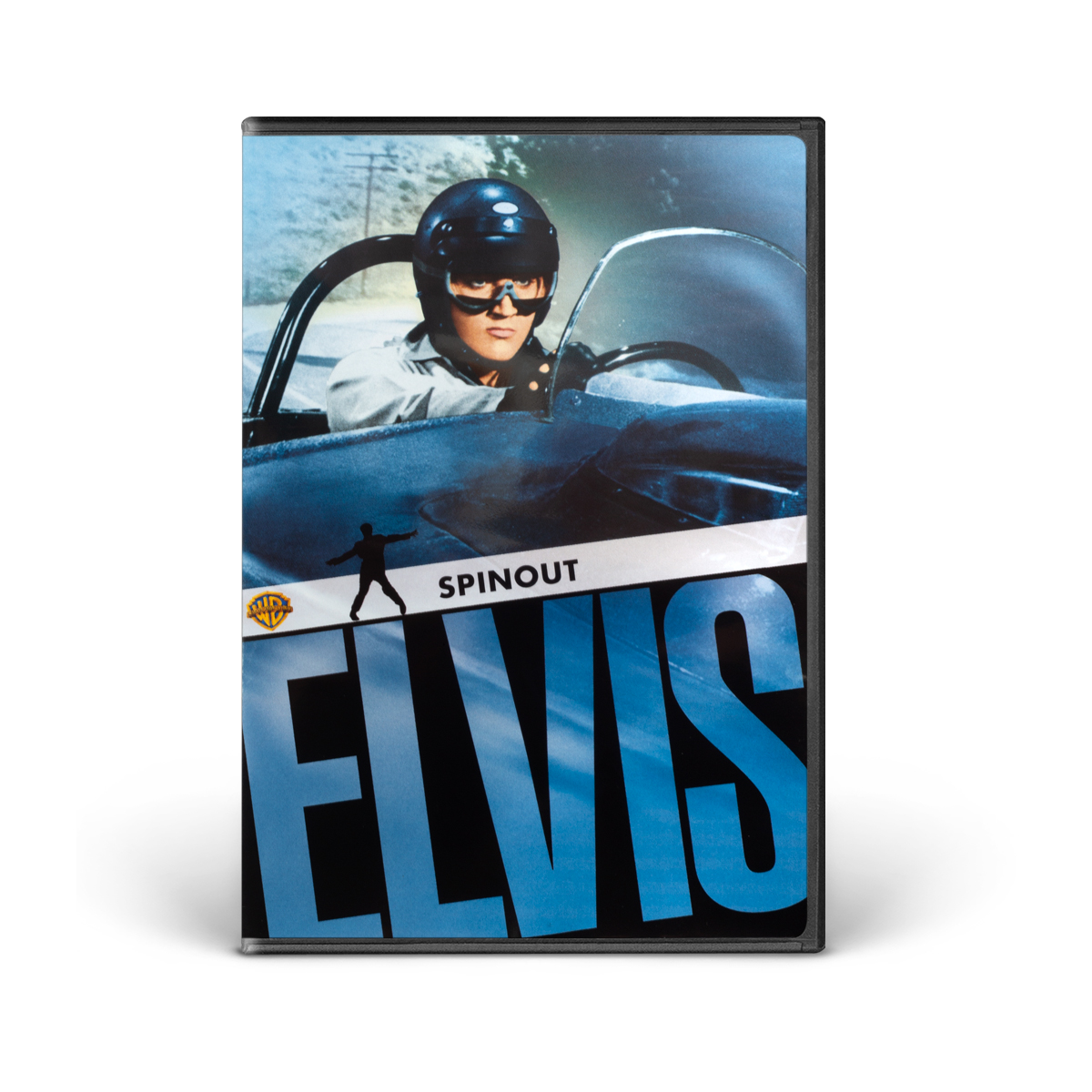 Elvis Spinout (Widescreen)