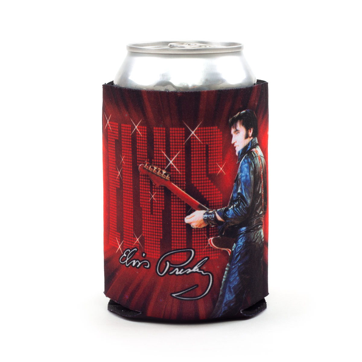Elvis '68 Special Can Cooler