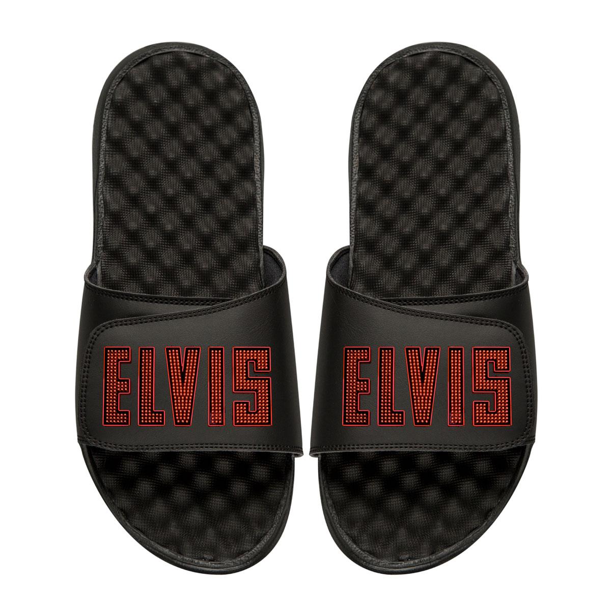 ELVIS Lights '68 Comeback Special iSlides