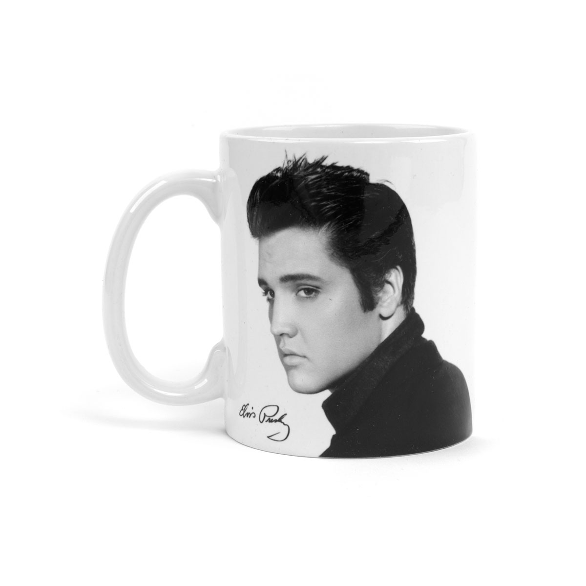 Elvis Presley - Portrait Mug