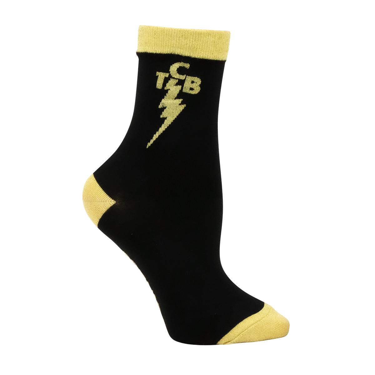 Elvis Presley - TCB Socks