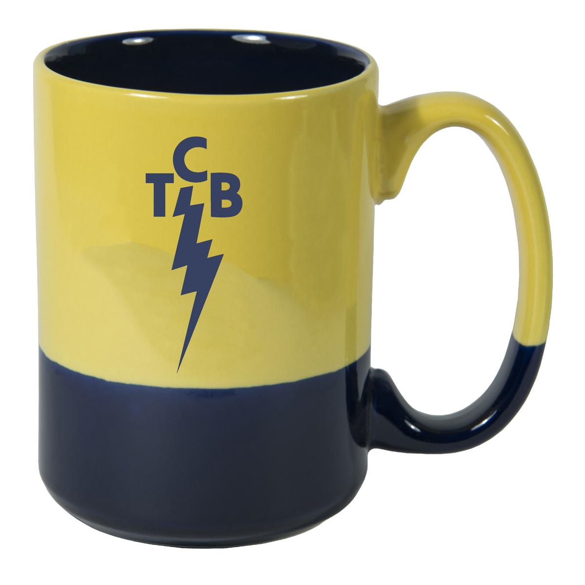 TCB OG 13.5 oz. Mug