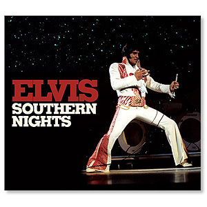 Elvis Southern Nights FTD CD