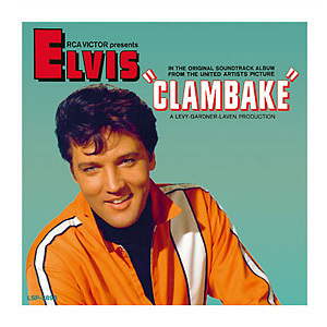 Clambake Soundtrack FTD CD