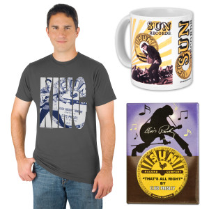 Elvis Sun King Bundle