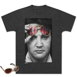 Elvis 1970's Sunglasses Bundle