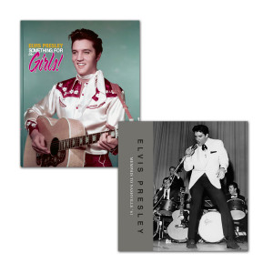 Elvis - 2014 FTD Book & CD Bundle