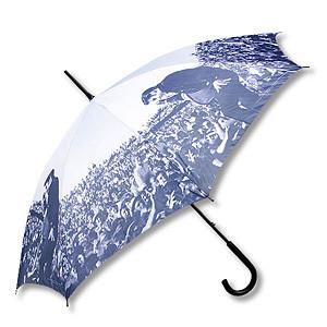 Elvis Concert Stick Umbrella