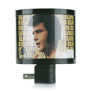 Elvis Nightlight