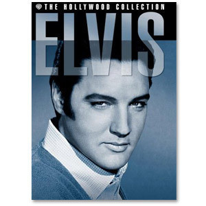 Elvis Hollywood Collection DVD
