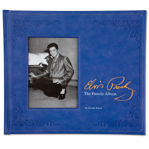 Elvis Presley: The Family Album Book