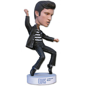 Elvis Jailhouse Rock Bobblehead