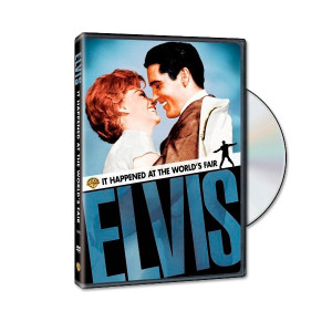 Elvis - It Happened at the World's Fair DVD