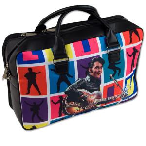 '68 Special Comeback Elvis Overnight Bag
