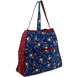 Elvis Army Tote Bag