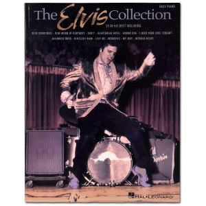 The Elvis Collection for Easy Piano