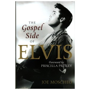 The Gospel Side of Elvis Book