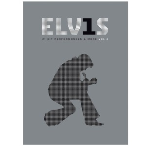 Elvis #1 Hit Performances & More Vol. 2