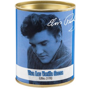 Elvis Viva Las Vanilla Hot Chocolate