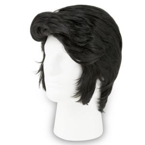 Elvis Deluxe Costume Wig