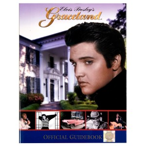 Official Graceland Guidebook - Hardcover