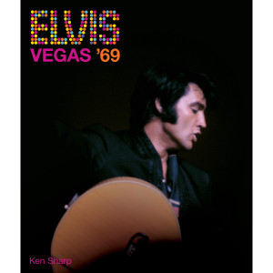 Elvis: Vegas '69 Book