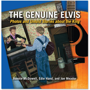The Genuine Elvis Book
